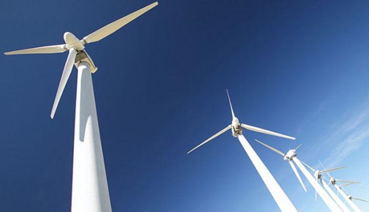 Wind generator Factory