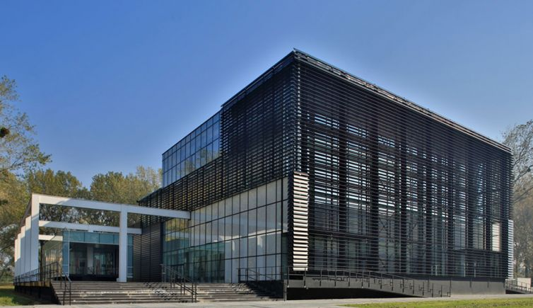 Administrative Building of the University of Novi Sad